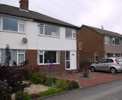 3 bed semi detached property in 27 Cambridge Way, Otley...