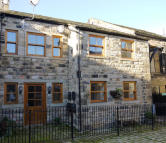 1 bed Flat to rent in Apartment 2 Kirkgate...