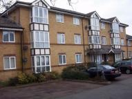 Flat to rent in Edison Road, WELLING...
