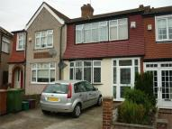 3 bedroom Terraced property in Amberley Road, London