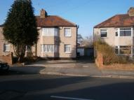 3 bed semi detached house in Westbrooke Road, WELLING...
