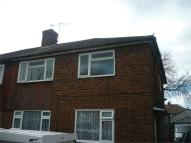 2 bedroom Flat in Gwillim Close, SIDCUP...