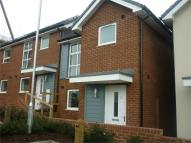 Terraced property to rent in Morris Drive, BELVEDERE...
