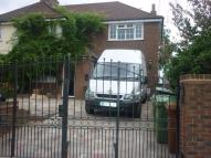 Moat Lane semi detached property to rent