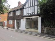3 bedroom Detached home to rent in High Street, WESTERHAM...