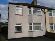 4 bed semi detached house to rent in Westbrooke Road, WELLING...