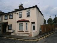 Blackhorse Road semi detached property to rent
