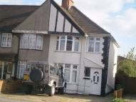 semi detached house in Blackfen Road, SIDCUP...