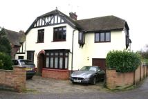 Detached house for sale in Roxwell Road, Chelmsford...