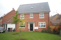 Link Detached House for sale in Ratcliffe Gate...