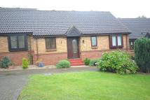Terraced Bungalow for sale in Alexander Mews...