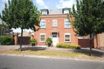 5 bedroom Detached property for sale in Chancellor Avenue...