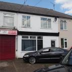 property for sale in ASHLEY ROAD, Gillingham, ME8