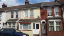 Terraced house to rent in BYRON ROAD, Gillingham...