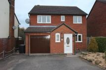 Underwood Close Detached property for sale