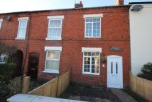 Terraced property for sale in Heathfield Road ...