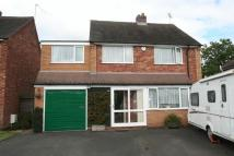 4 bedroom Detached property in Holt Gardens, Studley
