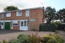 semi detached house for sale in Gorsey Close...