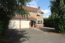 Detached home in Kiln Close, Studley
