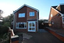 Detached property in St. Chads Road, Studley