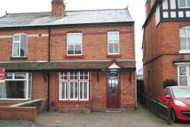 3 bedroom semi detached house in Station Road, Studley