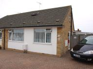 2 bed Semi-Detached Bungalow in Mimosa Close, Polegate...