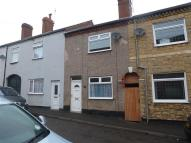 Terraced house to rent in Byron Street, ILKESTON