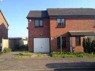 property to rent in Highgate Drive, Ilkeston, Derbyshire