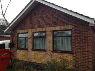 Queens Drive Bungalow to rent