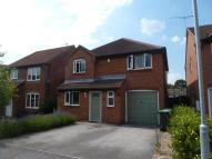 4 bed Detached home in Maple Way, Selston...