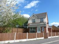 3 bedroom Detached home in Oakham Drive, Selston...