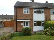 3 bedroom semi detached house to rent in Launds Avenue, Selston...