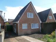 Bungalow to rent in Park Close, Pinxton...