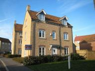 4 bed Detached house to rent in Salmons Leap, Calne
