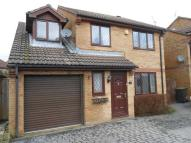 4 bed Detached property in Foxglove Way, Calne