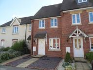 2 bed Terraced house to rent in King Edward Close, Calne