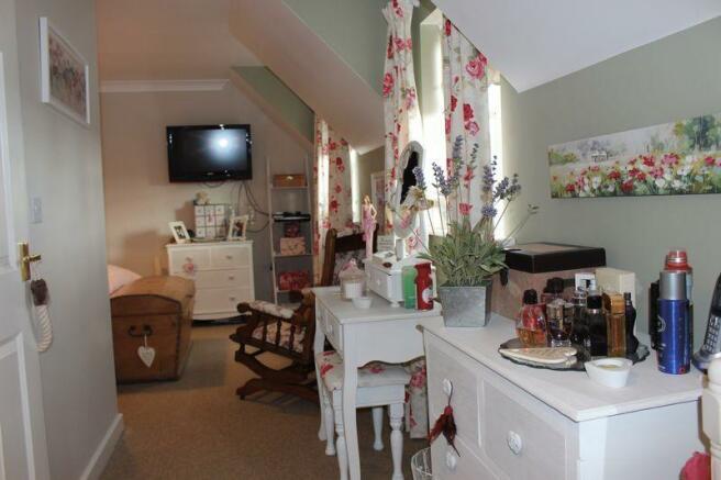 Bedroom One 4