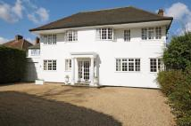 8 bed home for sale in Boxtree Road...