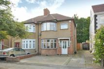 3 bedroom property in Kenmore Avenue, Harrow...