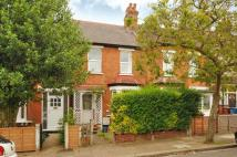 Wyvenhoe Road property