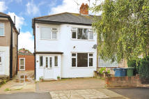 property in Holyrood Avenue, Harrow...