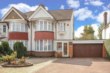 4 bedroom home in Pinner Road, Harrow...
