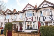 Terraced home in Butler Road, Harrow, HA1