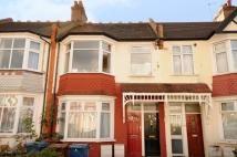 Sussex Road Maisonette for sale