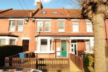 Maisonette in Lance Road, Harrow...