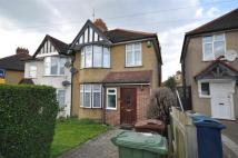 3 bed home in Westwood Avenue, Harrow...