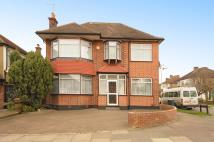 Detached house in The Ridgeway, Harrow...