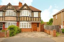 3 bed home in Sandringham Crescent...