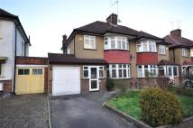 3 bed semi detached house for sale in Oakington Avenue, Harrow...
