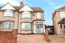 4 bed semi detached home for sale in Wood End Avenue, Harrow...